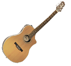 Variax Acoustic 700
